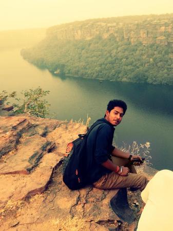 Kota, India: :)