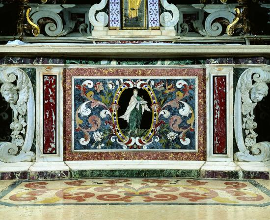 Abbazia Benedettina di San Paolo d'Argon
