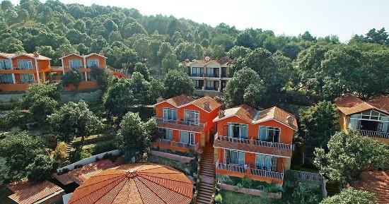 Essence Of Nature Resort Almora Uttarakhand Hotel Reviews