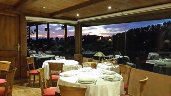 Cervello, Испания: נוף מתאים לארוחת בקר  טובה