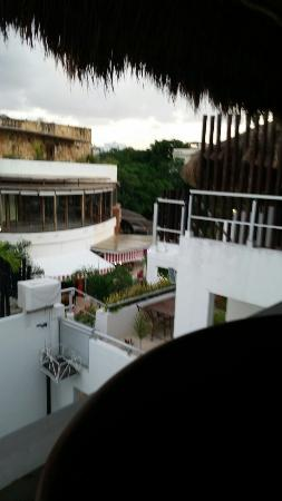 ホテル カサ チクル Image