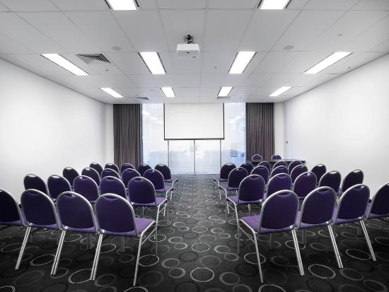 Novotel Brisbane: Meeting Room