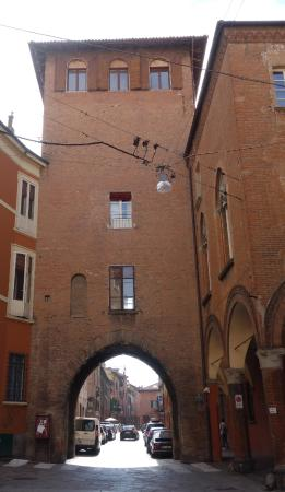 Torresotto di Via Castiglione