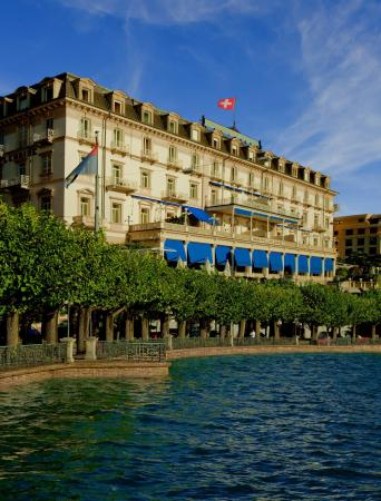 Photo of Hotel Splendide Royal Lugano