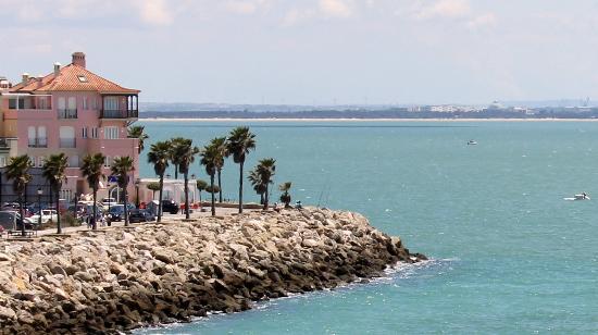 Apartamentos Puerto Sherry: View