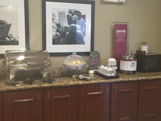 Hampton Inn & Suites Destin-Sandestin Photo