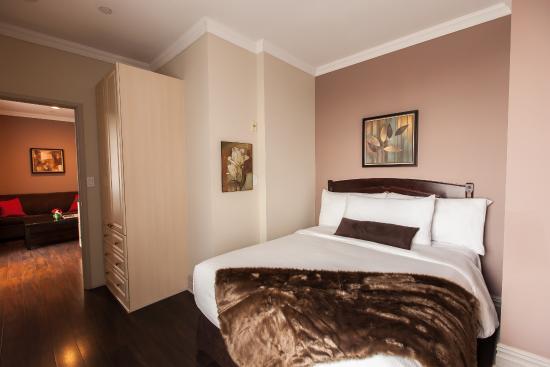 Junior Two Bedroom Suite Picture Of Grand Hotel Suites Toronto Rh En  Tripadvisor Com Hk