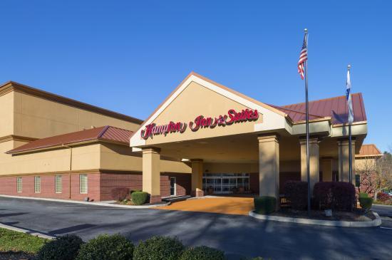 Hampton Inn & Suites Hershey照片