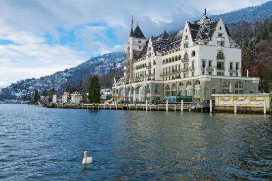 Photo of Park Hotel Vitznau Lucerne