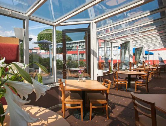 Thielle, سويسرا: Guest Room