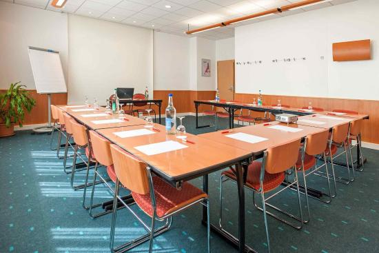 Thielle, سويسرا: Meeting Room