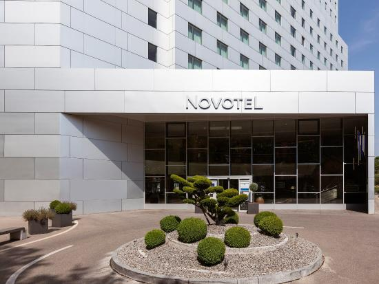 Photo of Novotel Bern Expo