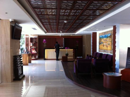 Sense Hotel Seminyak Tripadvisor