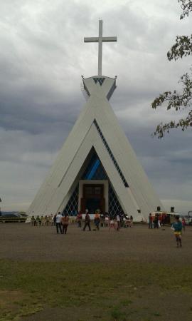 Santuário das Mães