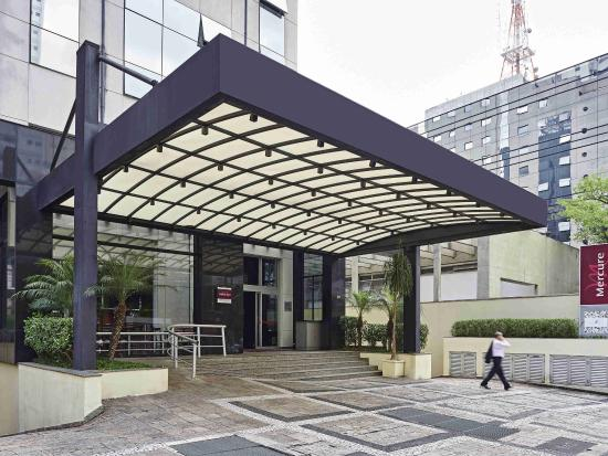 Photo of Mercure Sao Paulo Paulista