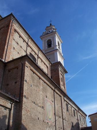 Chiesa di Maria V. Assunta: esterno