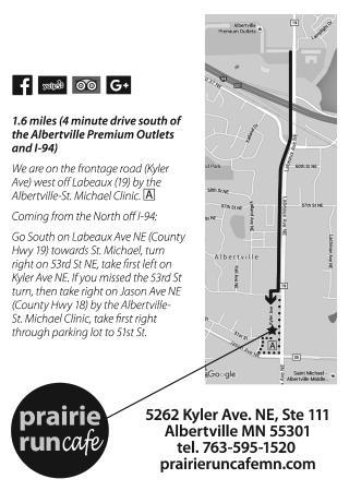 Albertville, MN: detailed map