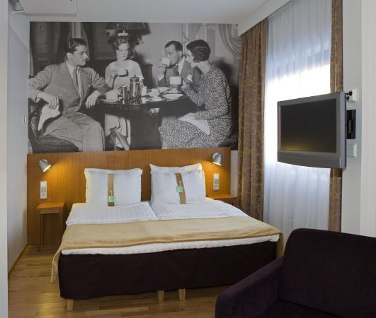 Photo of Holiday Inn Helsinki-Vantaa Airport