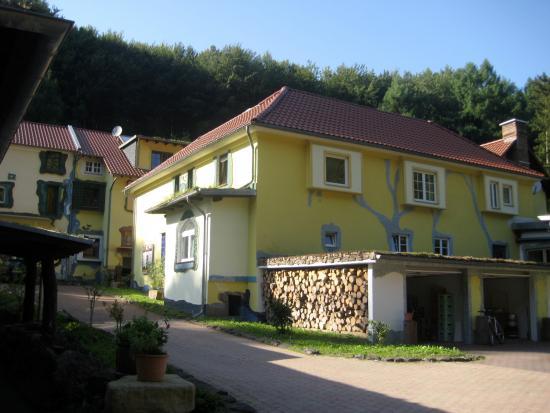 Hotel Huettenmuehle Hillscheid
