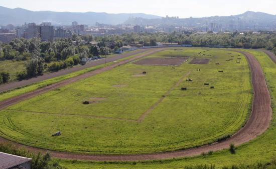Krasnoyarsk Hippodrome