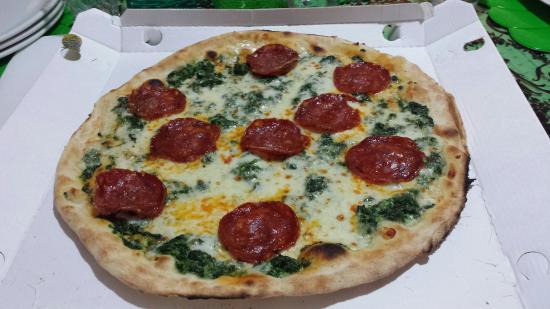 Pizzeria Duomo 2 Di Quarta Giovanni e C. SAS