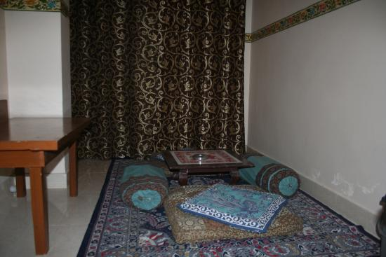 Sunder Palace Guest House: Our Room