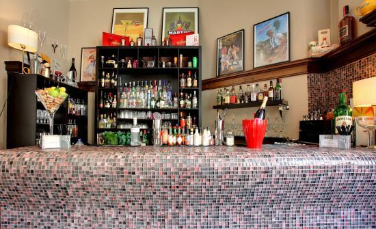 Le 444 rue st fran ois xavier photo de atelier et for Hotel food bar atelier 84