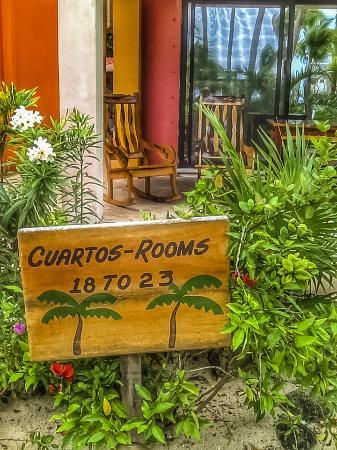 Hotel Villa Kiin: Best Rooms?