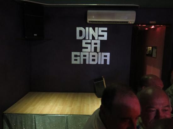 Dins Sa Gabia