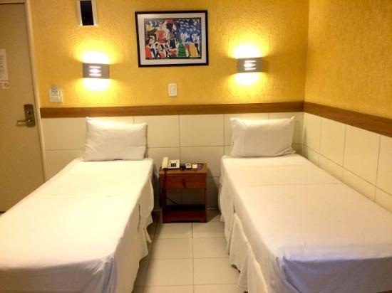 Hotel Veraneio: Apartamento Duplo Superior