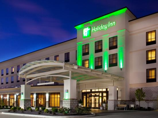 Photo of Holiday Inn Quincy East