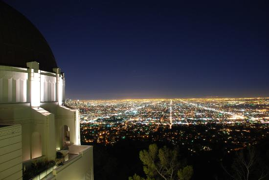 Holiday Inn Express Hotel & Suites Los Angeles Airport Hawthorne: Griffith Observatory