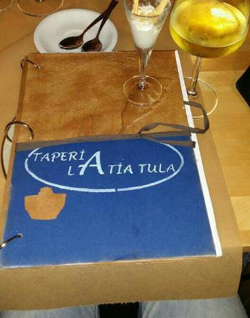 Taperia La Tia Tula