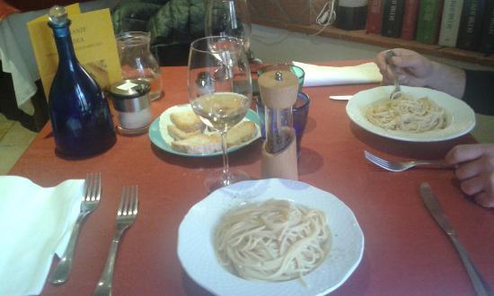 Вилла-Адриана, Италия: Bona Dea