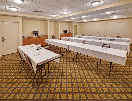 Candlewood Suites-Omaha Airport: Meeting Room