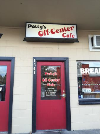 Patty's Off-Center Cafe