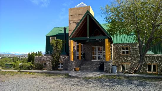 South B&B El Calafate: Отель