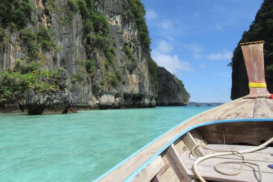 photo0.jpg - Picture of Ko Phi Phi Le, Ko Phi Phi Don - TripAdvisor