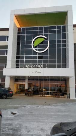 Element Fargo