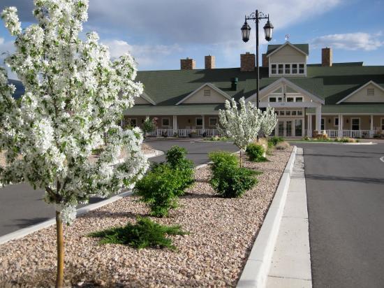Palisade, Колорадо: 777 Grande River Drive