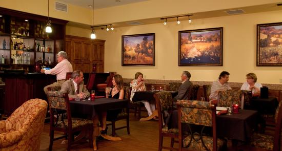 Palisade, CO: Tapestry Lounge