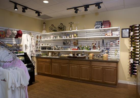 Palisade, CO: Gift Shop