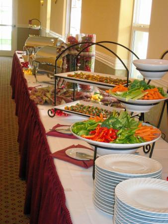 Palisade, CO: Catering Service