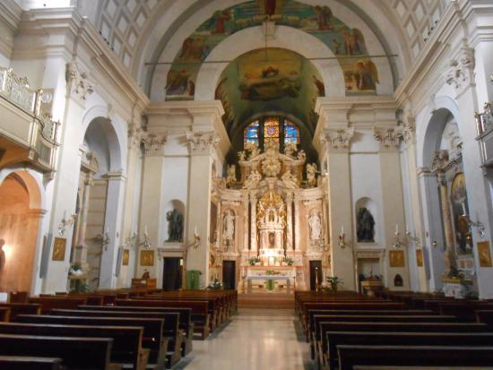 Chiesa di San Luca Evangelista