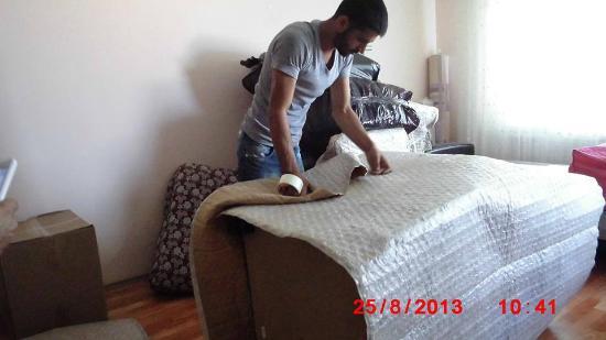 Kocaeli Province, Turkiet: gebze evden eve nakliyat  - 0 262 644 0143