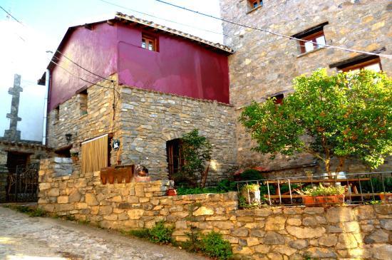 Casa Rural Canon de Rio Leza