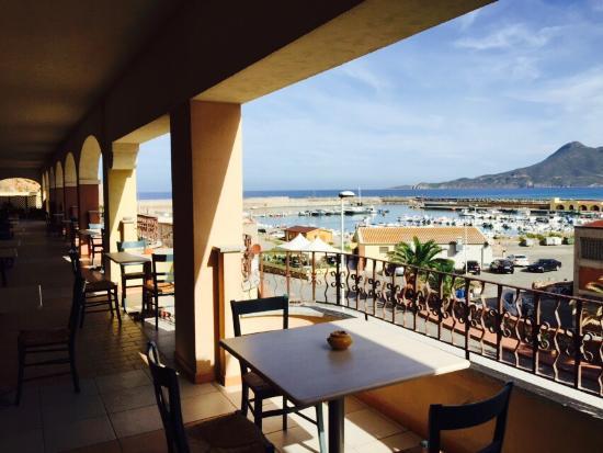 Bilde fra Hotel La Rosa Dei Venti