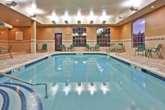 Swimming pool picture of staybridge suites rochester university rochester tripadvisor for University of york swimming pool
