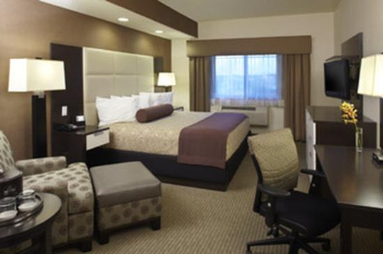 Photo of BEST WESTERN PLUS Atrea Hotel & Suites San Antonio