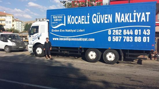Kocaeli Province, Τουρκία: 0 262 644 0143